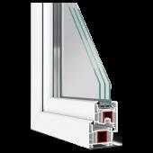 Профиль окна IVAPER 70